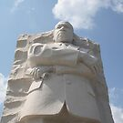 Dr Martin Luther King Jr&#x27;s Memorial Washington DC by albyw