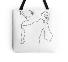 The Singer Tote Bag
