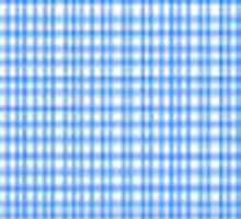 Baby Blue Plaid by HighDesign
