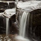 Falls of Dochart by dazb75