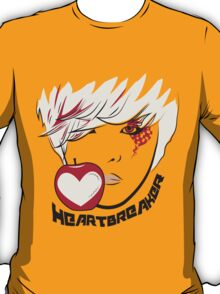 Heartbreaker G-Dragon T-Shirt