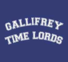 Gallifrey Time Lords by zorpzorp