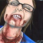 Deep-Throat Donna by Anthony Billings