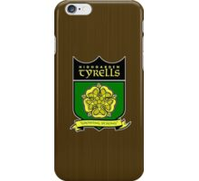 Highgarden Tyrells iPhone Case/Skin