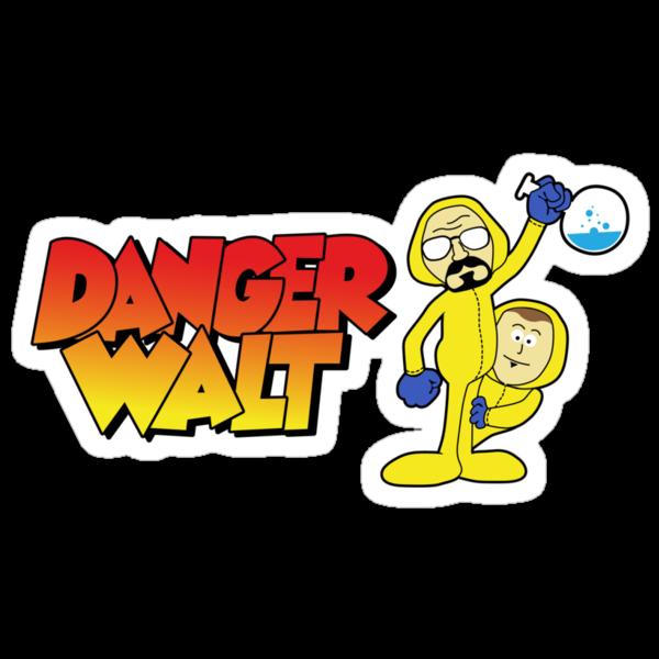 Danger Walt by D4N13L