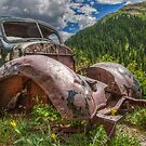 Fixer Upper by rjcolby
