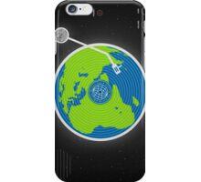 Music Makes The World Go Round iPhone Case/Skin
