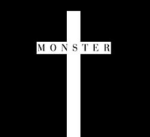 Monster by KostisLepouris