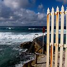 bronte sea baths by kchamula
