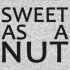 Sweet As A Nut (B) by BethXP