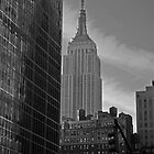 Street View of the Empire State Building by JMChown