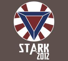 Stark 2012 by Nephie Ripley