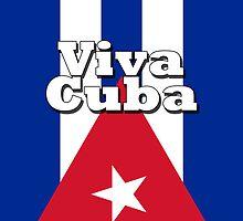 ¡Viva Cuba! by IntWanderer