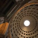 Pantheon, Rome #3, Apple iphone 4 4s, iPhone 3Gs, iPod Touch 4g case by lapart