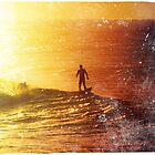 surfer  by geophotographic