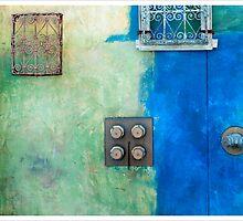 Wall in San Jose, California by photocat1311