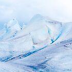Glacial Heaven by Fredda Gordon