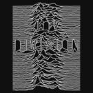 Joy Division by MTKlima