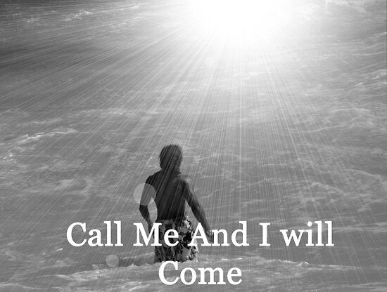 """""""Call Me And I will Come"""" by Carter L. Shepard by echoesofheaven"""