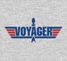 Top Voyager (BR) by justinglen75