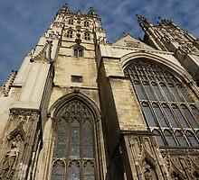 Canterbury's pride by shireengol