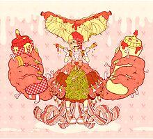 Carnivore by Supatomic