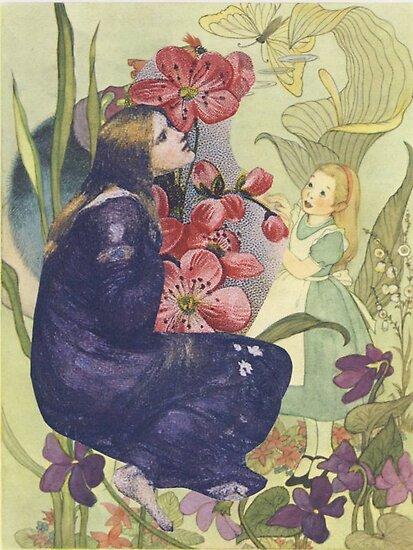 Alice by Kanchan Mahon