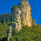 Nimbin Rocks by Penny Smith