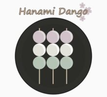 Hanami Dango by AnimePlusYuma