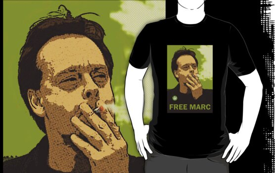 Free Marc Emery! by SublimeKush
