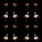 Mirror Image - iPhone Case by Elizabeth Tunstall