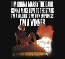 Marry The Night (Part 2) by LewisGaga