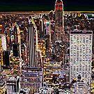 Big Apple by PerkyBeans