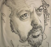 bill bailey by Peter Brandt