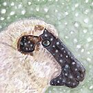 Wishing Ewe a White Christmas! by AngieDavies