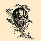 Lost Translation by nicebleed