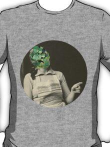Emerald Wife Sticker T-Shirt