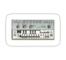 Roland TB303 Sticker
