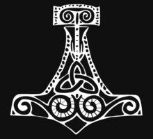 Mjolnir (A) by neizan