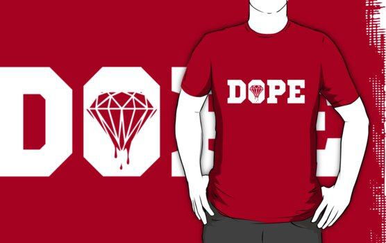 Diamond Dope by beone