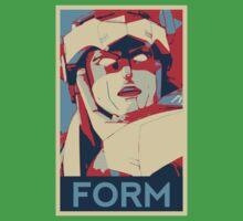 form Kids Clothes