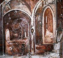 The Inside 2 by waldekart