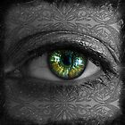 Hypnotic Visions by Elizabeth Burton