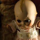 Creepy Cutie Pie Doll Image by msqrd2