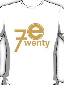 Entertainment 720 - Oversized logo T-Shirt