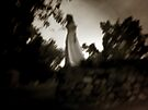 The Bride of Twilight by gjameswyrick