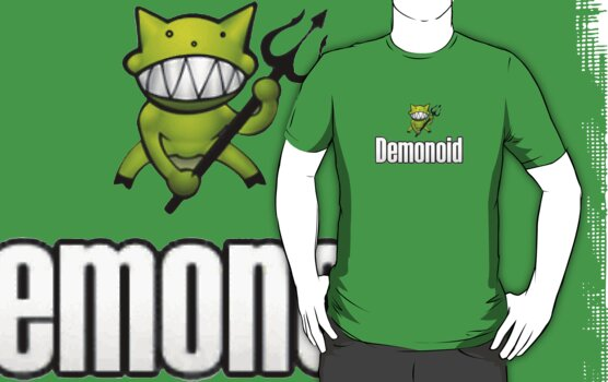 demonoid by bern67