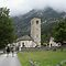 PILGRIMAGE MOUNTAIN trails - Monte Rosa - Italy - Europe- VETRINA RB EXPLORE 15 SETTEMBRE 2012 -- by Guendalyn