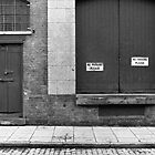 The Doors by hmartinphotos