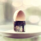 M&#x27;Egg me Breakfast by Yannik Hay